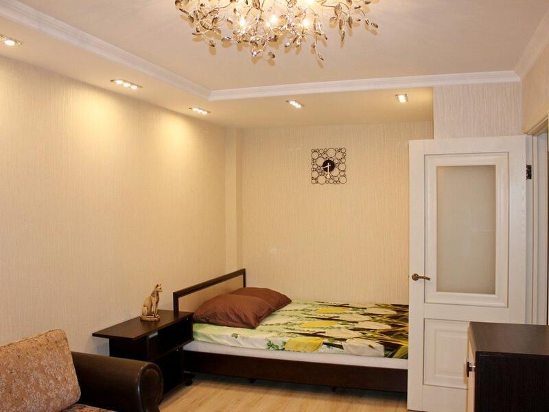 Квартира на сутки в Минске: 1-комнатная на улице К.Чорного, 17