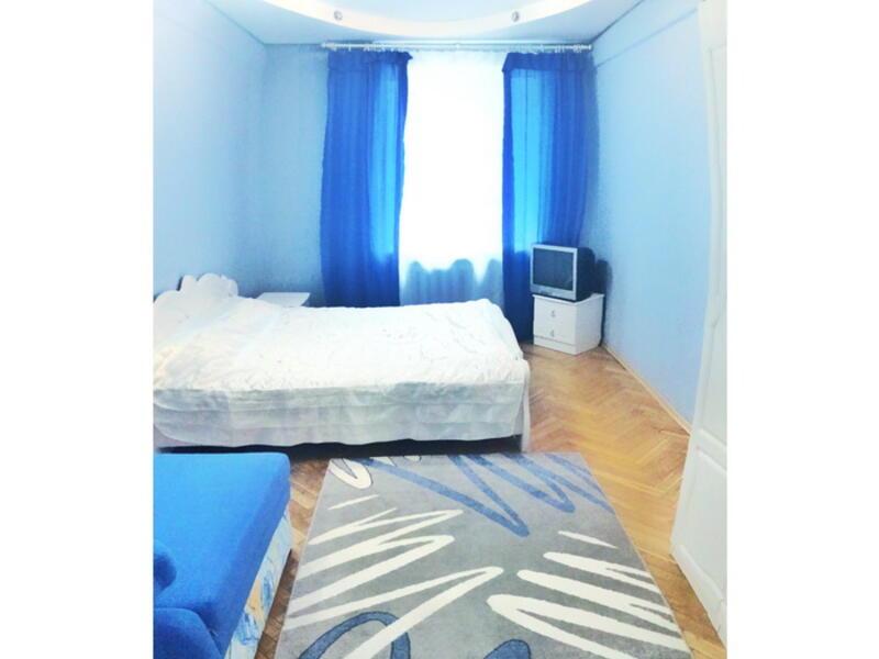 1-комнатная квартира на сутки в Минске: ул.Скрыганова 4Б