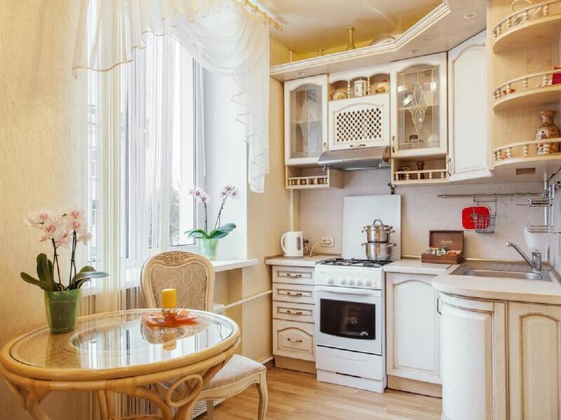 Квартира на сутки в Минске: 2-комнатная на Проспекте Независимости, 44