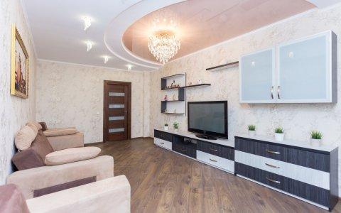 #_квартира на сутки в минске по проспект Дзержинского 22
