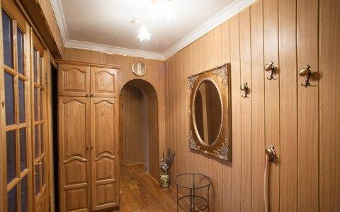 Квартира на сутки в Минске на улице Заславская, 12 ванна