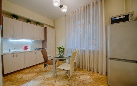 Квартира на сутки в Минске на Полоцкой, 5 ванна