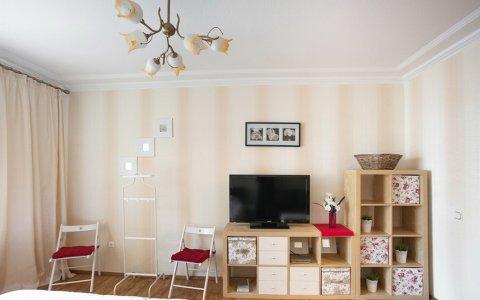 Квартира на сутки в Минске на улице Заславская, 12 зал