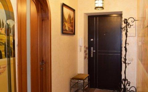 квартира на сутки в минске 2 комнаты на улице Киселева 16